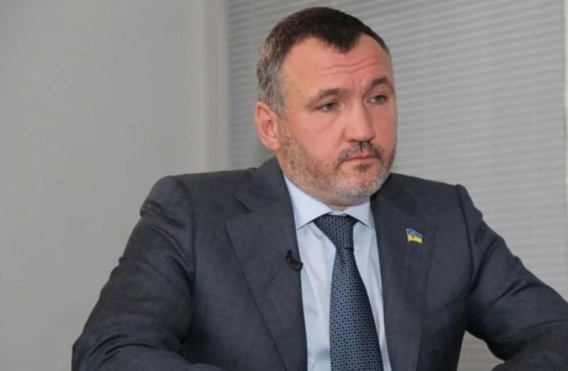 Тільки об'єктивна правова оцінка подій в Україні з 2014 року дозволить досягти миру, – Кузьмін