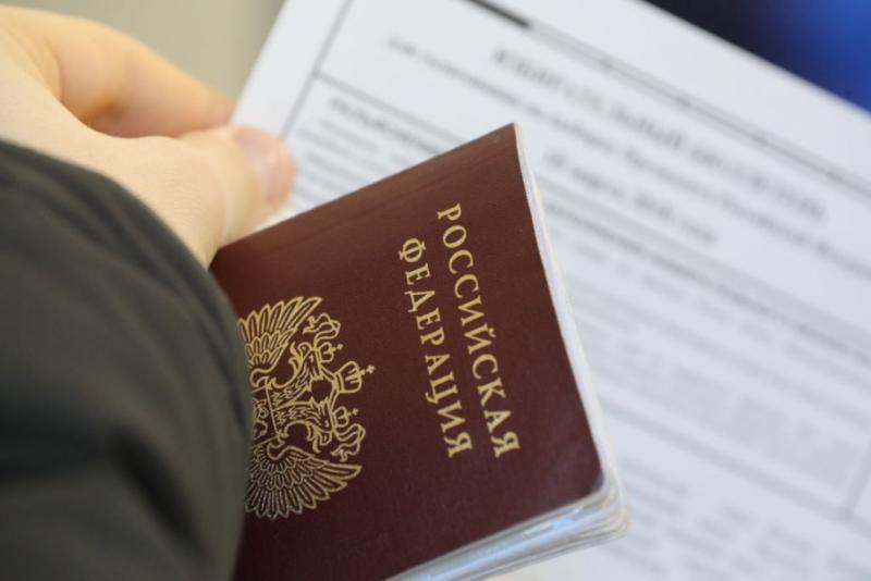 МЗС Німеччини дала вказівку консульствам не визнавати паспорти РФ, видані на Донбасі