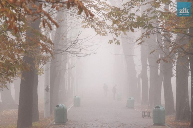 ДСНС попереджає про погіршення погодних умов 21 жовтня
