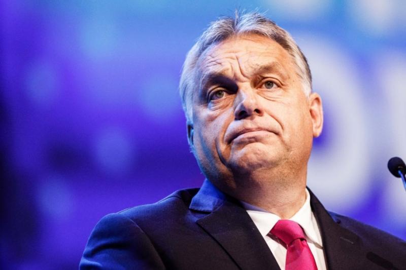 В Угорщині озвучили умови прийняття заяви послів НАТО щодо України