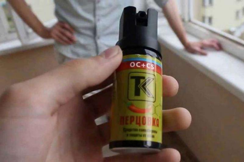 На Харківщині учень розпилив газ у школі