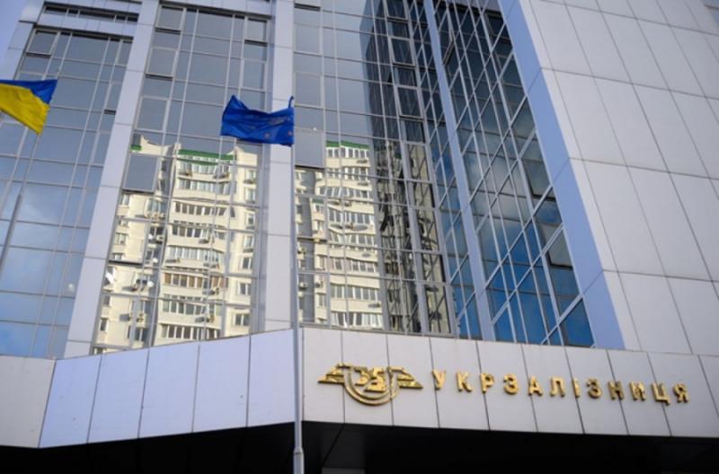 САП відправила до суду справу про зловживання експосадовців Укрзалізниці майже на 40 млн грн