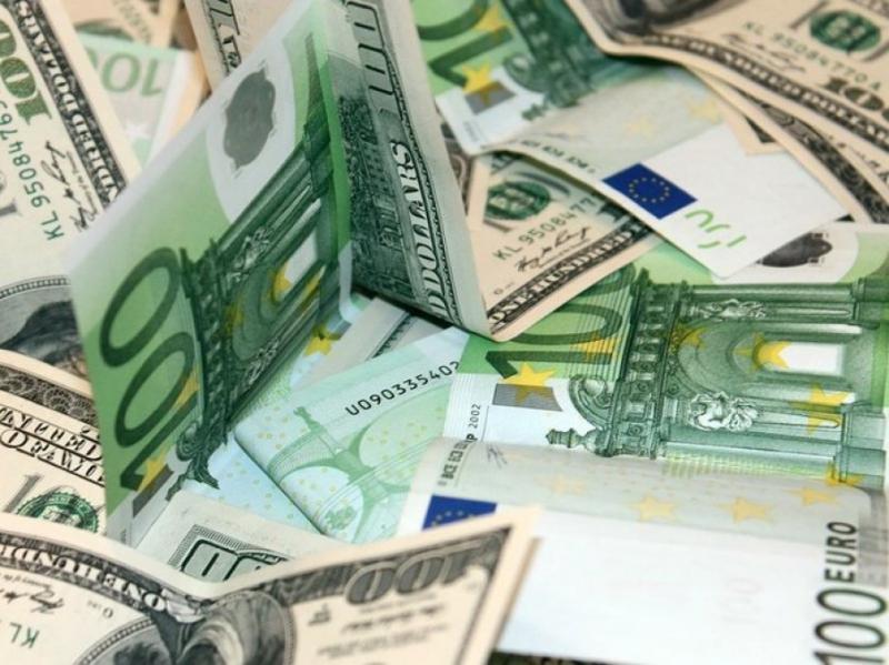 НБУ: Офіційний курс гривні встановлено на рівні 25,04 грн/долар