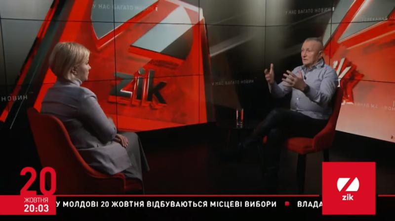 Степан Гавриш: Зеленський наростив чимало криз, але антикризових менеджерів у нього немає