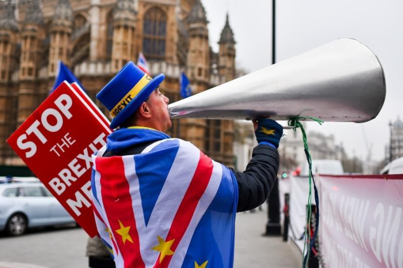 У ЄС не визначилися із датою перенесення Brexit