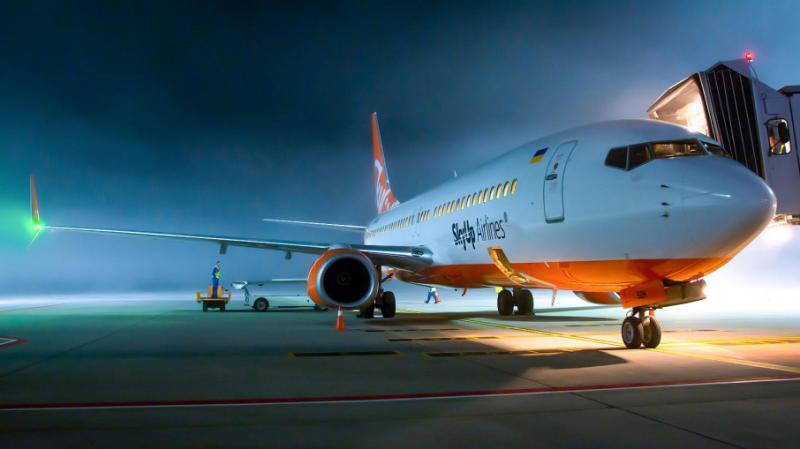 Авіакомпанія SkyUp відкрила новий рейс зі Львова до Шарджі