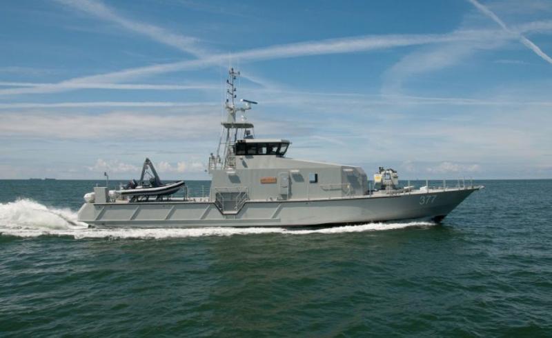 МВС за три роки планує забезпечити Держприкордонслужбу 20 новими патрульними катерами, – Аваков