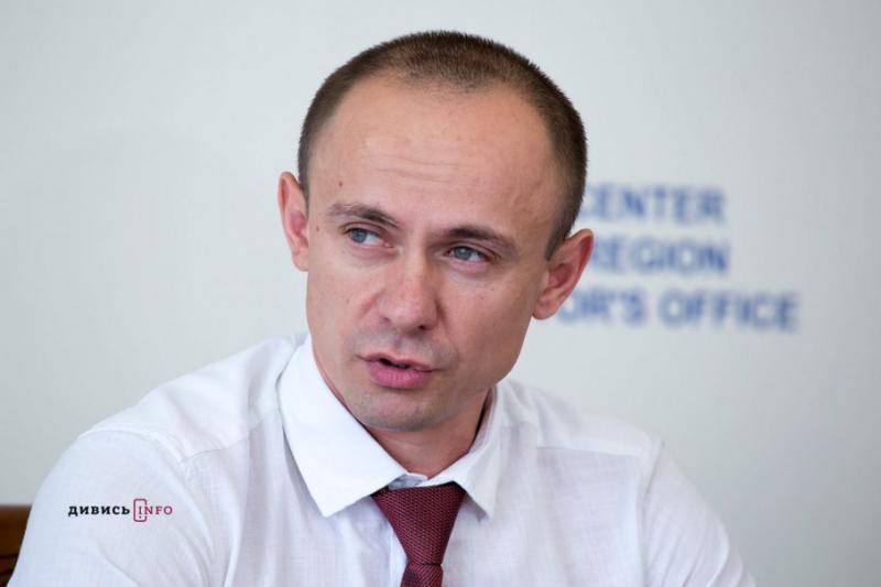 Рябошапка звільнив першого заступника прокурора Львівщини