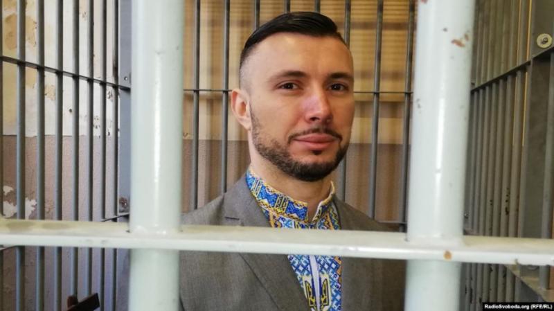 МВС отримало рішення суду у справі Марківа