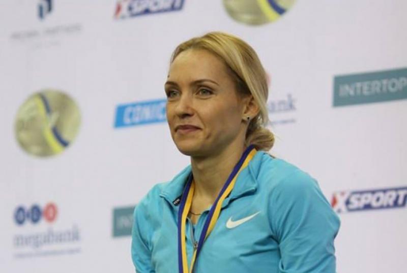 Ольга Саладуха вийшла у фінал ЧС-2019 з легкої атлетики у потрійному стрибку