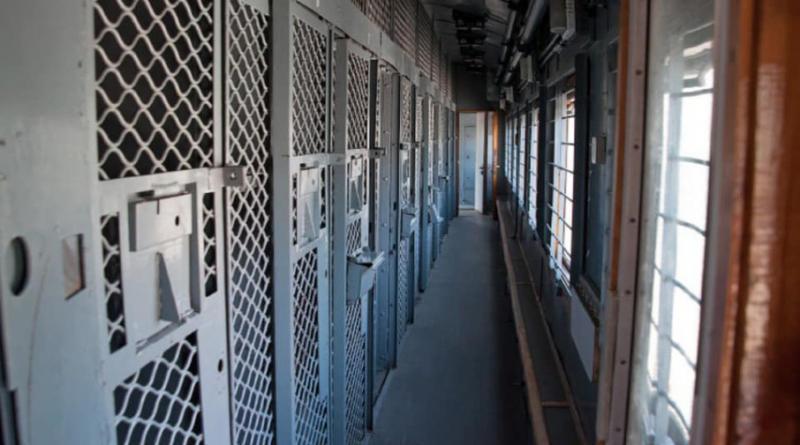 Засуджений до довічного ув'язнення вбив у поїзді нацгвардійця, – Аброськін