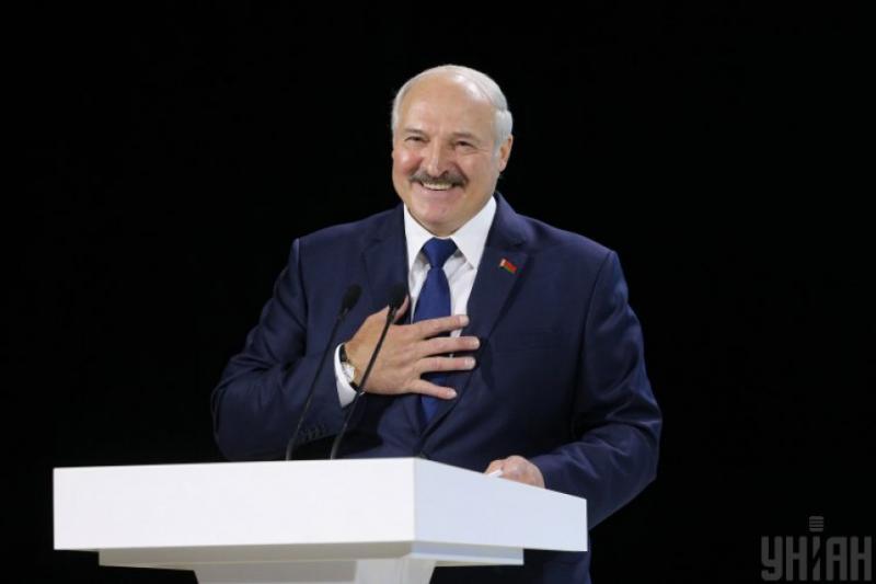 Лукашенко подякував Зеленському та запросив його до Білорусі