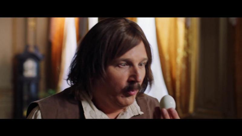 Держкіно представило трейлер продовження зіркової комедії «Скажене Весілля»