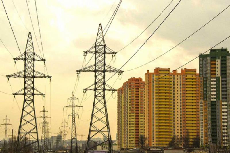 Кабмін увів 2% мито на імпорт електроенергії з РФ, – Герус