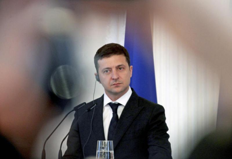 """Зеленський підписав закон про """"спліт"""""""