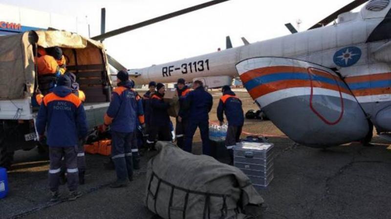 Прорив дамби під Красноярськом: Кількість жертв зросла до 15 осіб