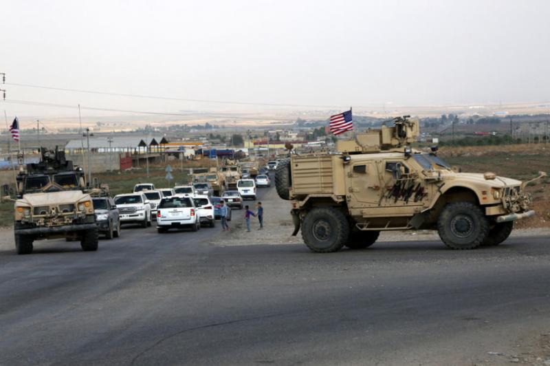 США вивели з Афганістану дві тисячі військових