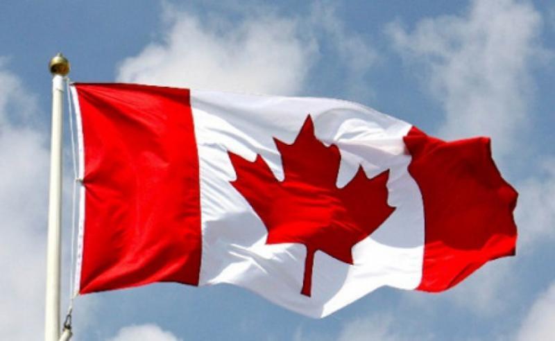 Канада припиняє поставки зброї до Туреччини