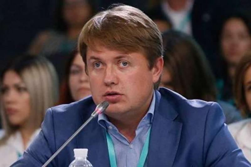 Законопроєкт Геруса – це здача національних інтересів в енергетиці, – Кучеренко