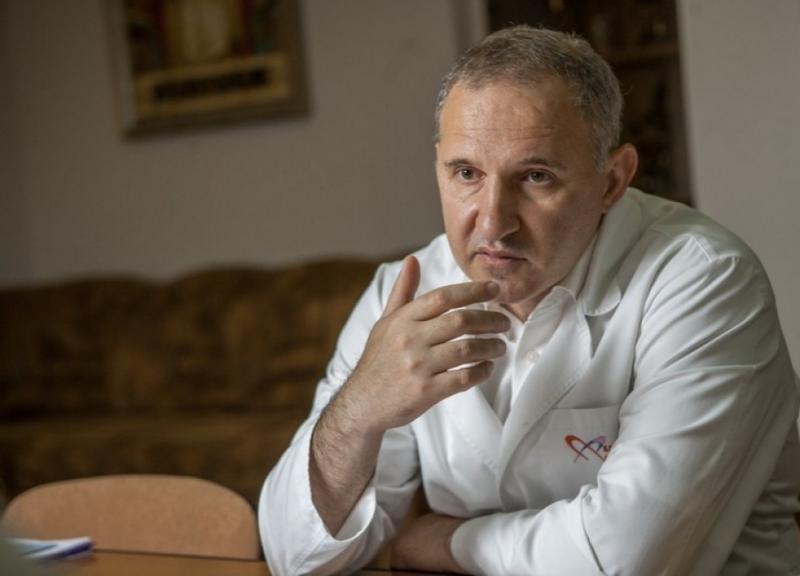 Борис Тодуров у програмі «HARD з Влащенко» на телеканалі ZIK, – повне відео