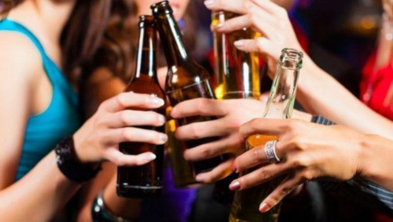 86% українських підлітків вживали алкоголь, а 50% мають досвід куріння, - ЮНІСЕФ