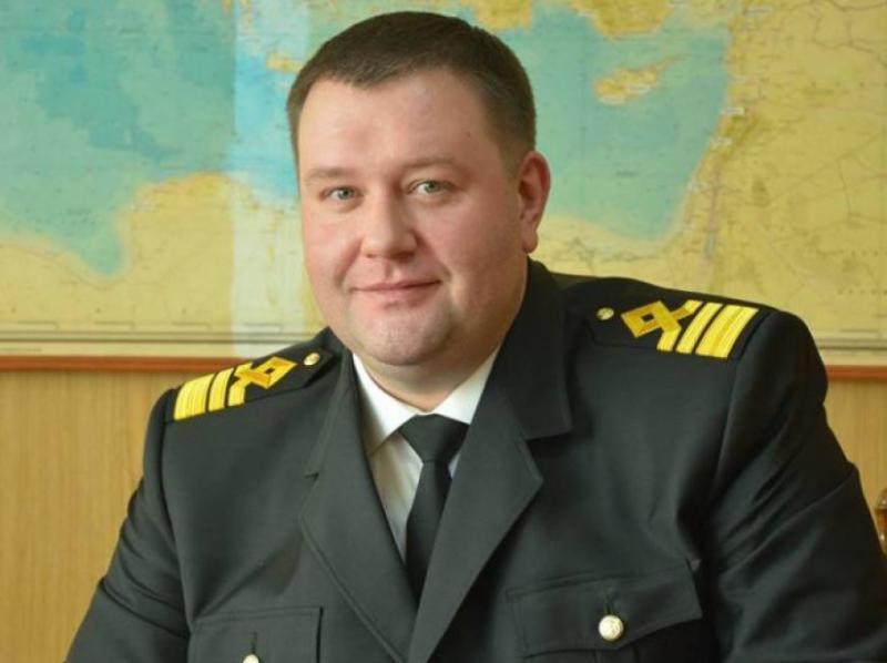 Мінінфраструктури звільнило голову Дунайського пароплавства