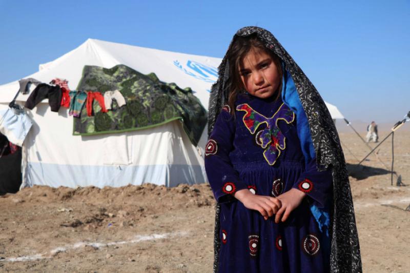 Німеччина депортувала понад 40 афганців, які просили притулок