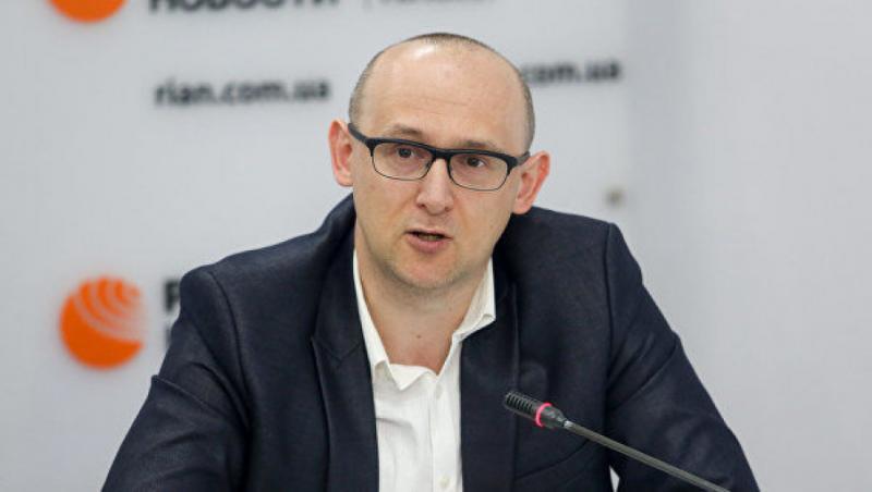 Герус виправдовується за лобіювання інтересів Коломойського, – Юрій Корольчук