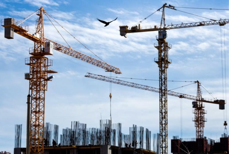 Законопроєкт про параметричні методи будування передали на підпис президенту