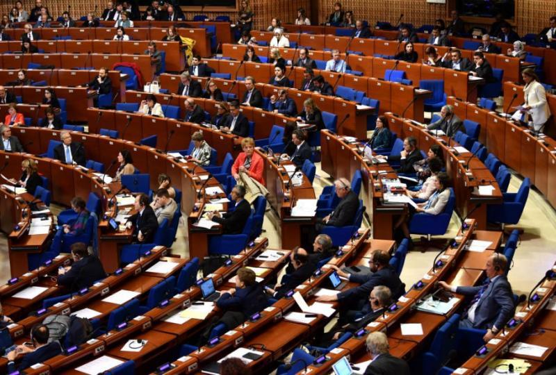 У МЗС відреагували на звернення ПАРЄ до Венеціанської комісії через український законопроект