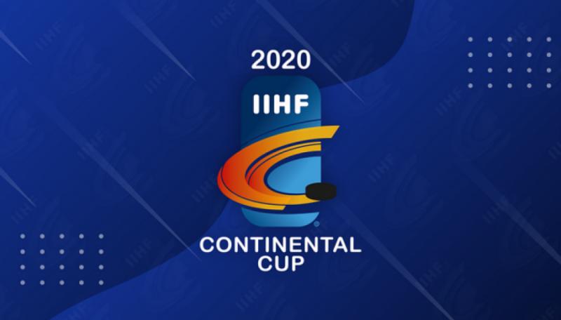 У матчі Континентального кубка хокеїсти «Донбасу» обіграли румунську «Корону»