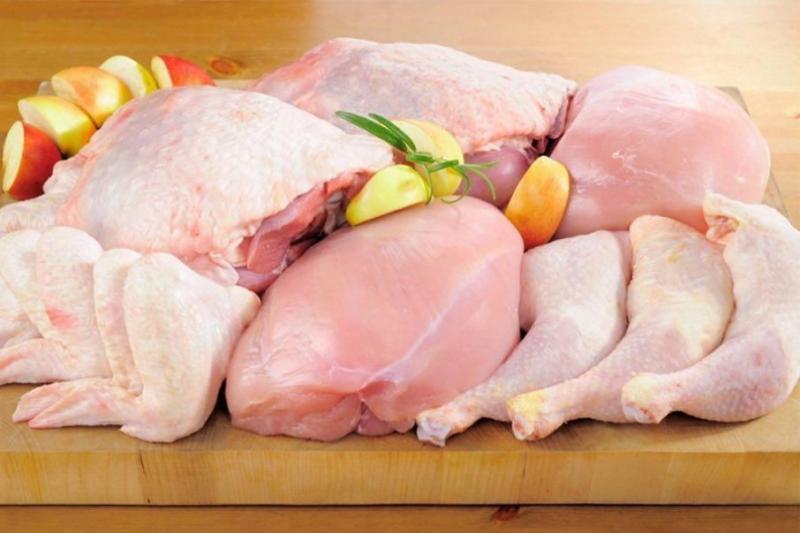 Кабмін схвалив подання про збільшення квоти для українських експортерів м'яса птиці