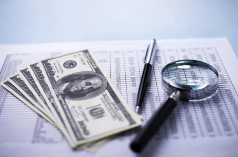 Рада ухвалила проєкт закону про створення Бюро фінансових розслідувань