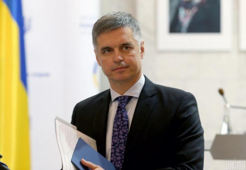 Європолітики не обговорюють зняття санкцій з РФ, – Пристайко