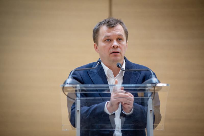 Уряд очікує на зростання економіки України на 3,7% у 2020 році