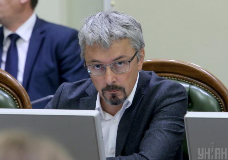 Ткаченко підтвердив, що претендує на посаду голови КМДА