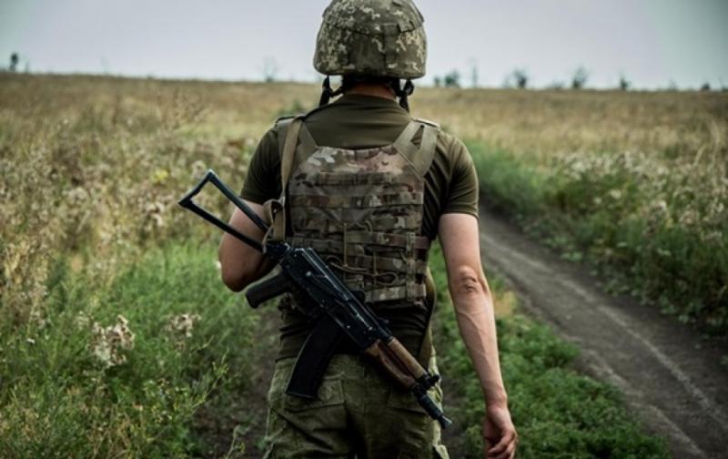 НЗФ на Донбасі 24 рази порушили тишу, один військовий поранений, - ООС