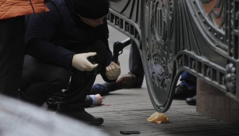 Убивство Вороненкова: Максакова уже не звинувачує Тюріна