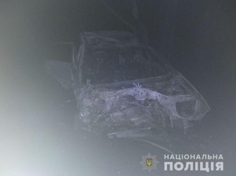 На Миколаївщині сталася смертельна ДТП: Серед загиблих 7-річна дитина