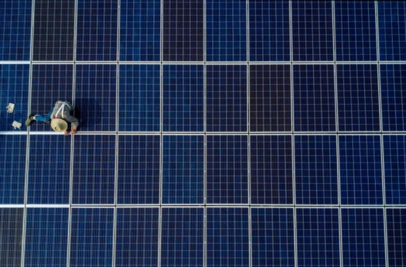 Уряд взявся за перегляд високих тарифів «зеленої» енергетики