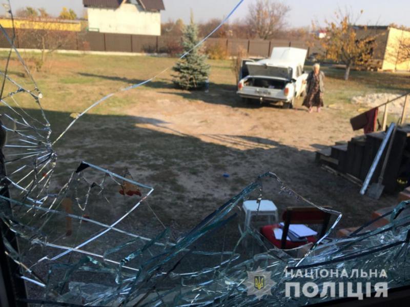 У Київській області чоловік помер під час затримання поліцією