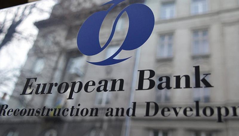 Україна та ЄБРР переглянули спільний портфель проєктів