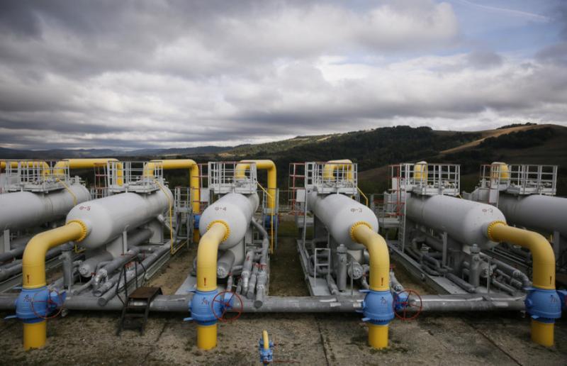 «Нафтогаз» різко підвищив ціну газу на листопад