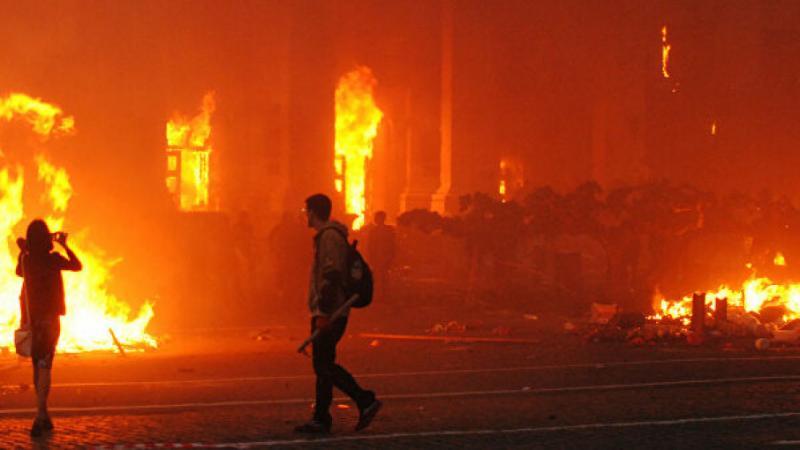 Подорожчання газу, закон про депутатські прогули, IBAN у кожному банку та обстріли на Донбасі: Головне за 1 листопада