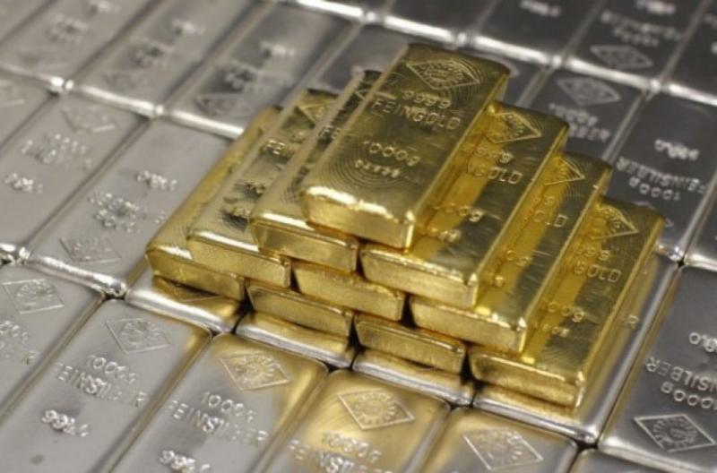 На сьогодні встановлено ціну на банківські метали, - НБУ
