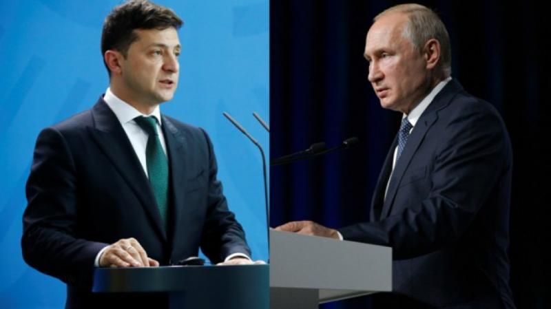 Путін готовий до «нормандської зустрічі», – Кремль