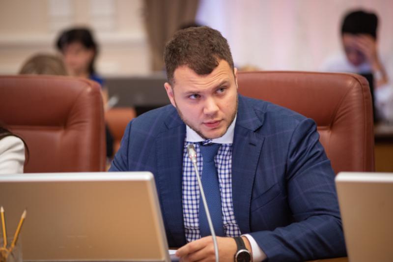 Владислав Криклій: Розподіл «Укрзалізниці» може зайняти до двох років