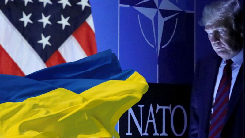 ЗМІ США: Україна - «стратегічна» колонія Америки