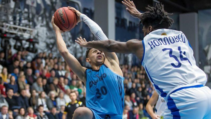 У баскетбольній Суперлізі «Дніпро» переміг «Одесу», а «Київ-Баскет» розгромив «Запоріжжя»
