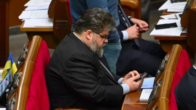 Україна на сторінках європейських і американських медіа - Мекка абсурду